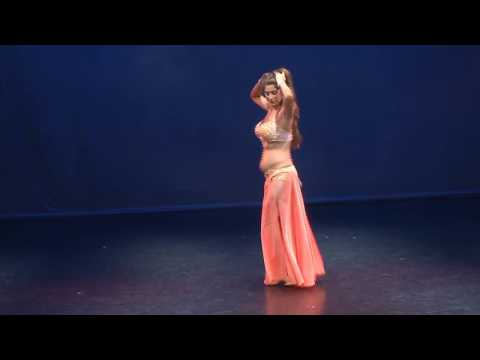 Sadie Marquardt Belly Dance