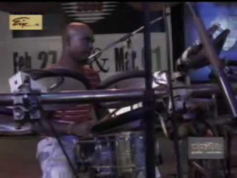 Sinhala Live Musical Show - Sanidapa - Wasana Sampatha - Part 4 video