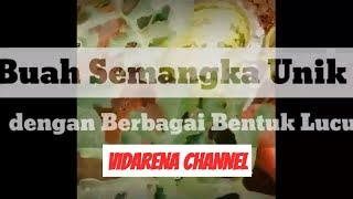 Download Lagu UNIK !! BUAH SEMANGKA BENTUK LUCU Gratis STAFABAND