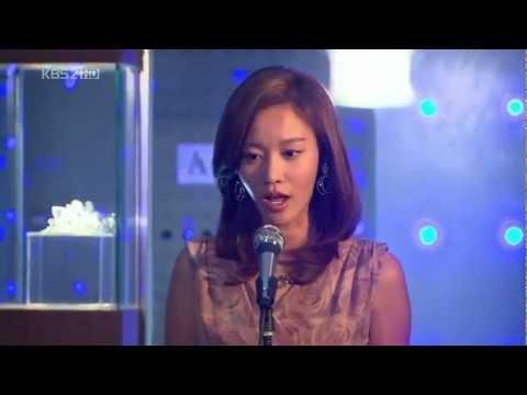 คู่รักพลิกล็อก  Kim Ah-Over The Rainbowwmv