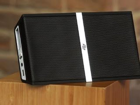 Soen Transit: A slick Bluetooth travel speaker