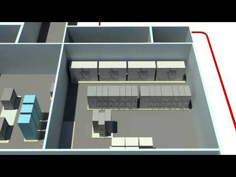Expedient Pittsburgh ACM Data Center