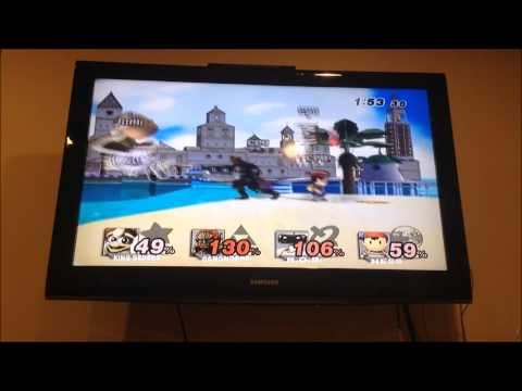 CPU Tournament Ep. 20 Final Smash Won't Help You