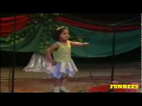 Jilla vittu jilla vantha (Child version)