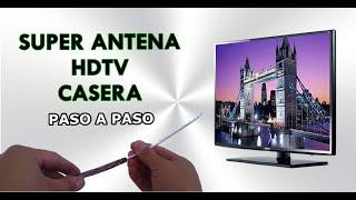 download musica Como hacer una SUPER ANTENA TV Paso a Paso