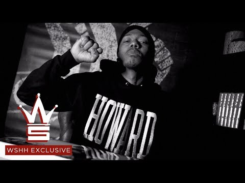 """Nick Cannon - """"The Invitation Canceled"""" (Eminem Diss) (Official Music Video - WSHH Exclusive)"""
