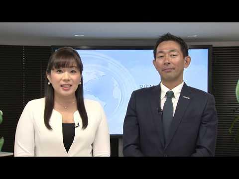 リスクモンスター(株) 「リスモンちゃんねる2018冬」