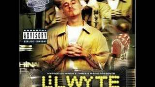 Watch Lil Wyte Look Like You video