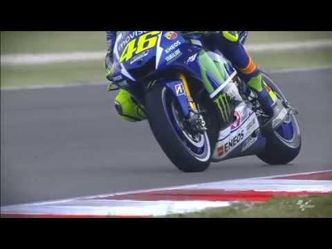 Misano 2015 - Yamaha in Action