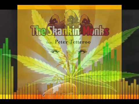 The Skankin' Monks feat. Peter Tetteroo - Let the birds sing (Ma Belle Amie) dub mix