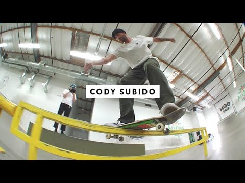 TWS Park: Cody Subido