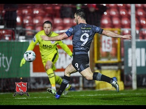 HIGHLIGHTS | St. Patrick's Athletic 1-0 Dundalk FC | 05.04.2019