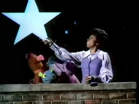 Sesame Street - Swinging On A Star