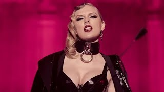 """7 Things You Missed From Taylor Swift's """"Look What You Made Me Do"""" Music Video"""