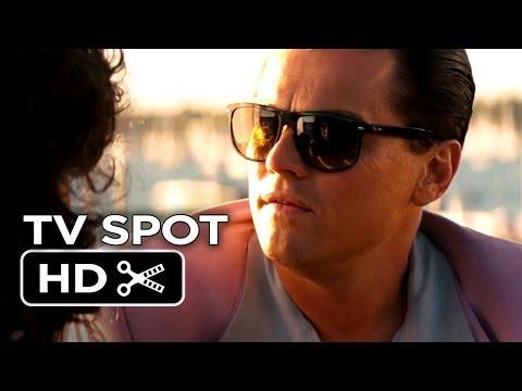 The Wolf of Wall Street TV SPOT - Prestige (2013) - Leonardo DiCaprio Movie HD