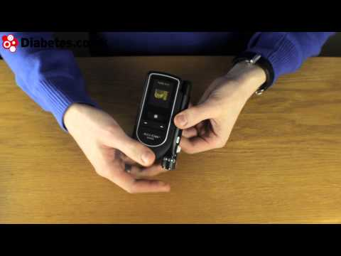 Accu-Chek Mobile Review