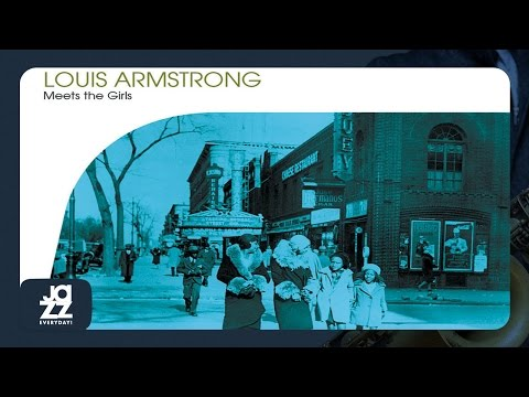 Louis Armstrong - Anybody Here Want To Try My Cabbage