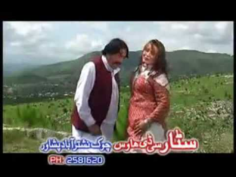 Pashto new best song..avi