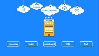 [ezCloudhotel - Giải pháp toàn diện cho khách sạn vừa và nhỏ]