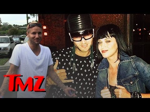 Riff Raff Won't Talk About Katy Perry Rumors