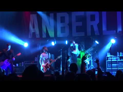 Anberlin - Time And Confusion