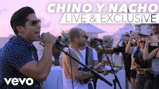Download Lagu Chino y Nacho - Vevo GO Shows: Me Voy Enamorando Gratis STAFABAND