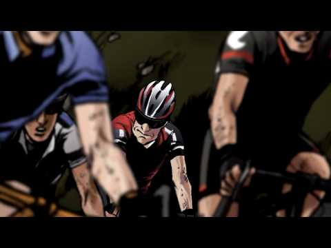 Versus Epic Cycle Motion Comic Episode 1. The Road
