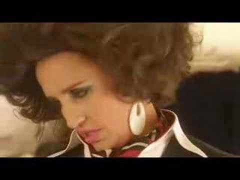 Pam Ann - British Airways Advert