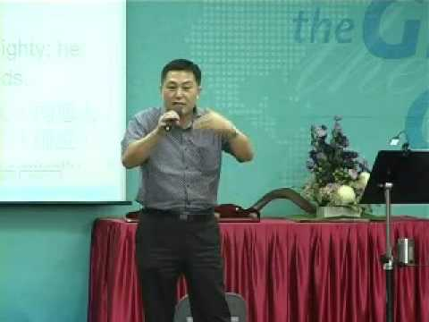 Go4 Singapore - Disciple Training / 门徒训练 - 不信的问题 - fri250915