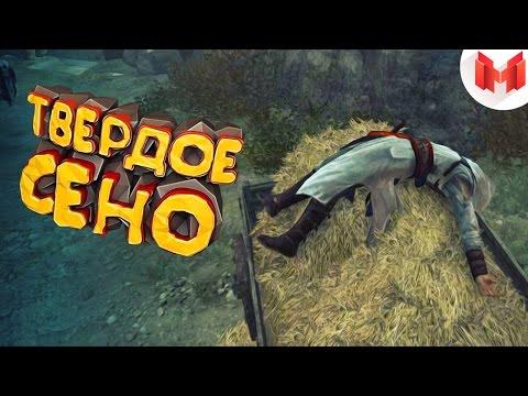 Assassin's Creed Баги, Приколы, Фейлы