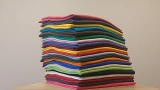 T-shirt tetris - daj się ponieść kolorom