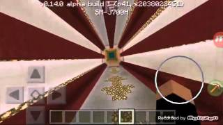 Minecraft PE Türkçe MAP #1-DROPPER