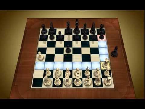 como jugar ajedrez (ajedrez básico, principiantes)