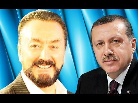 Allah Başbakan Recep Tayyip Erdoğan'ı da Hz. Mehdi (a.s)'ın talebesi yaptı