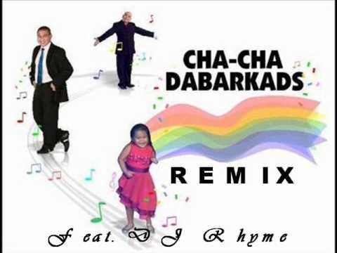 Cha-cha Dabarkads  ( Remix )  Feat. Dj Rhyme video