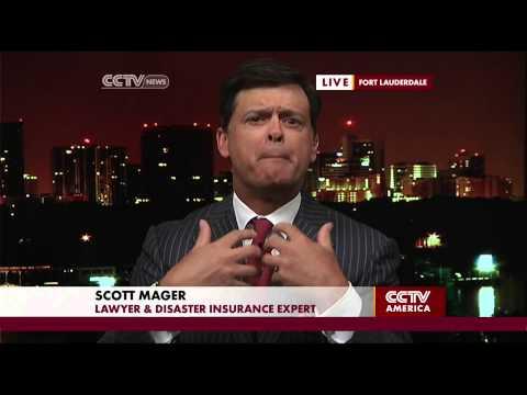 Scott Mager on the Moore, Oklahoma Tornado