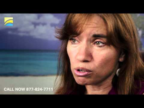 Freedom From Alcohol For A Single Mom - Tamie's Story