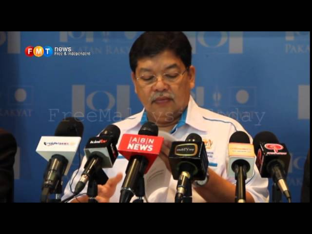PKR re election to start May 31