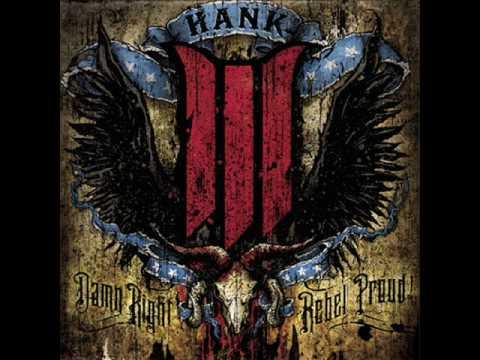 Hank Williams Iii - Pff