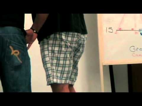Stevie Baggs TiCats.ca Video Blog #6