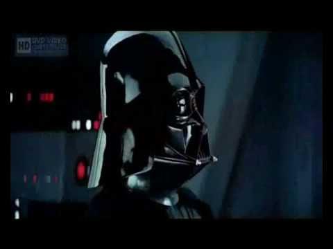 Звёздные войны - Песня об отце