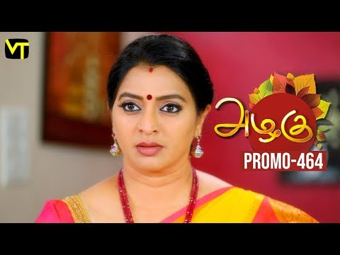 Azhagu Promo 30-05-2019 Sun Tv Serial  Online