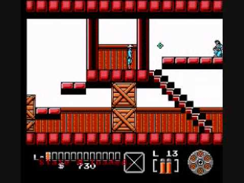 Obscure Game Theater - Lone Ranger - NES Part Eleven