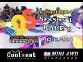 TAMIYA MINI 4WD GS LEAGUE 2014 SEASON 1 (RACE 6) Highlight mp3 indir