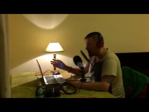 VARGTROMS ACADEMY Как записывать аудиокниги - урок 5