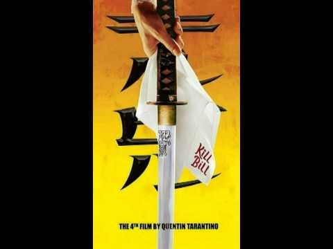 Kill Bill - Bang Bang (My Baby Shot Me Down) HQ