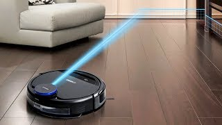 5 Best Robot Vacuum 2018 On Amazon You Must See.  Robot Vacuum Reviews