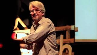 TEDxPerth - Jason Clarke - Embracing Change