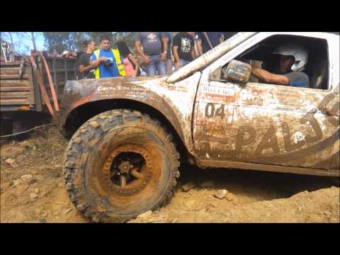 CNT 4X4 Tabua 2012 by BergTT.wmv