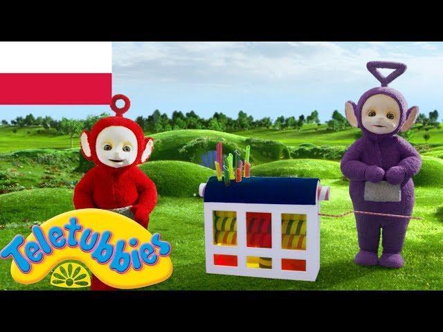 ☆ Teletubisie Po Polsku ☆ sezon 15 epizod 8 ☆ zupełnie nowe odcinki